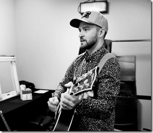 Justin Timberlake and Dreamworks Animation Have Exciting News!