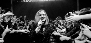 Adele Manchester
