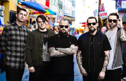 Good Charlotte to release new music & mini tour!