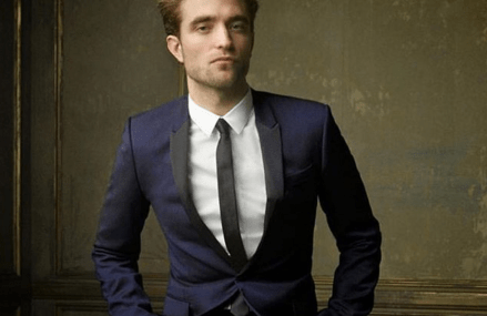 Robert Pattinson fans help orphans in honor of his 30th Birthday!