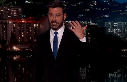 Jimmy Kimmel has staff read 'mom texts.' t's priceless!