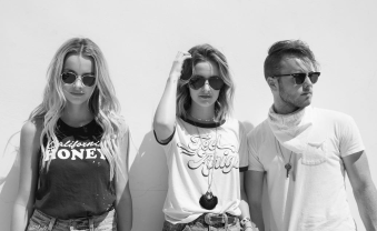Positive Celebrity Exclusive: Temecula Road & their rise to fame!