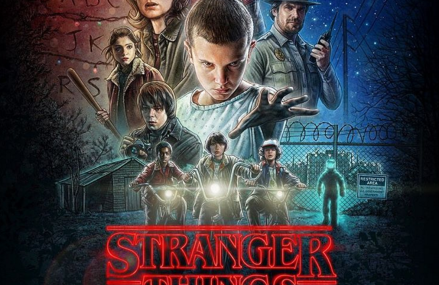 Stranger Things season 2 confirmed! Check it out!