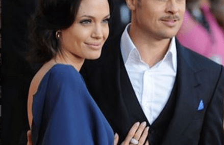 What Brad Pitt and Angelina Jolie taught us during their divorce!