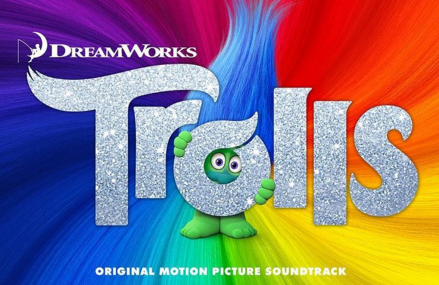 "Ariana Grande and Justin Timberlake collaborate for ""Trolls"" Soundtrack!"