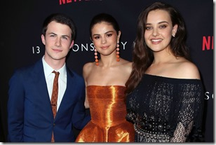 Selena Gomez dishes updates about Season 2 of '13 Reasons Why'