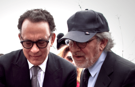 Steven Spielberg has the perfect cast for his new film 'The Papers.'