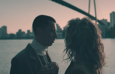 VIDEO: Rita Ora drops 'Your Song' music video! Check it out!