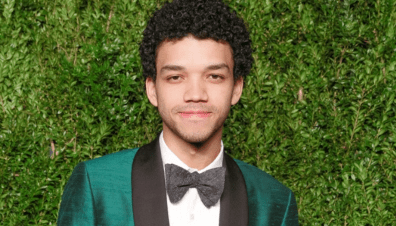 Justice Smith has been cast as a lead in Pokemon!