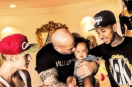 Justin Bieber influences family, friends and fans. Mally Mall speaks up!