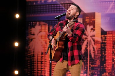 Brody Ray on America's Got Talent - Season 13