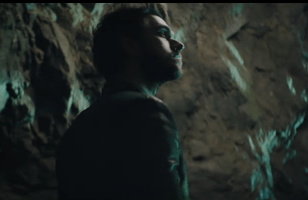 "Zedd: National Geographic video ""One Strange Rock,"" is dope!"