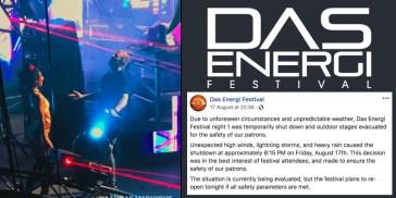 DAS ENERGI FULL REVIEW 2018!