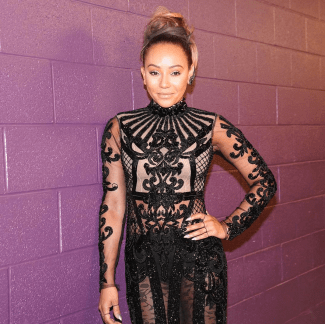 Why Mel B entering rehab is a positive example.