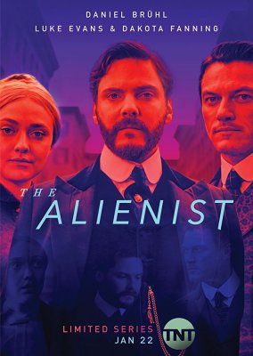The Alienist, positive celebrity gossip