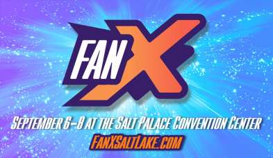 Salt Lake City: FanX 2018! Full Review, pics and more!