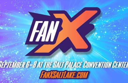Salt Lake City: FanX 2018! The PCG experience and review!