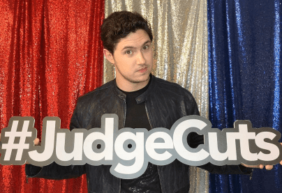 Positive Celebrity Exclusive: Daniel Emmet talks AGT, charity and more!