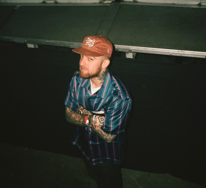 MacMiller: There's no right way to remember Malcolm. He influenced us differently, in the best way.