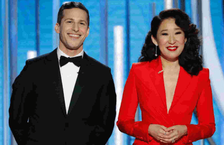 The 76th 2019 Golden Globe Award winners!