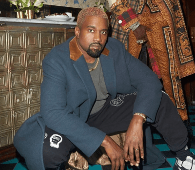 Kanye West opens up about his Bipolar diagnosis spreading awareness. Check it out right here on positive celebrity gossip and entertainment news!