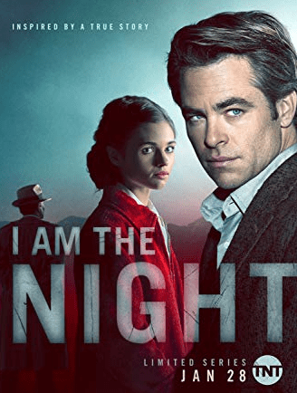 Positive Celebrity review: I Am the Night is based on true events and the back story will make your stomach turn. Check it our right here on positive celebrity gossip and entertainment news!