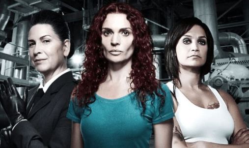 Wentworth Season 8 confirmed! Will Frankie be apart of it? Check it out on positive celebrity gossip and entertainment news!