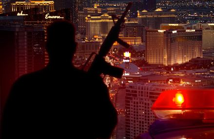 What happened in Vegas documentary shocks viewers.