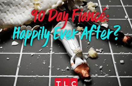 90 Day fiancé: Happily Ever after is real talk.