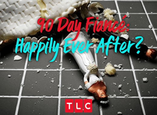 90 Day fiancé i: Happily Ever after is real talk. Check it out on positive celebrity gossip and entertainment news!