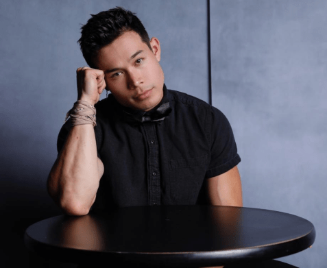 Positive Celebrity Exclusive: Colton Tran talks Cruella, charity and gives advice to filmmakers. Check it out right here on positive celebrity gossip and entertainment news!