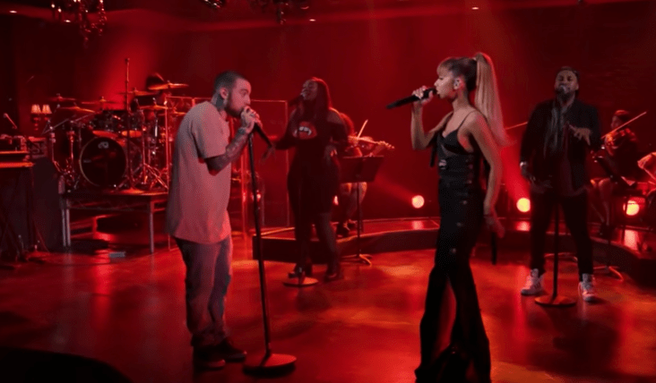 Ariana Grande will always love Mac Miller. Check it out right here on positive celebrity gossip and entertainment news.