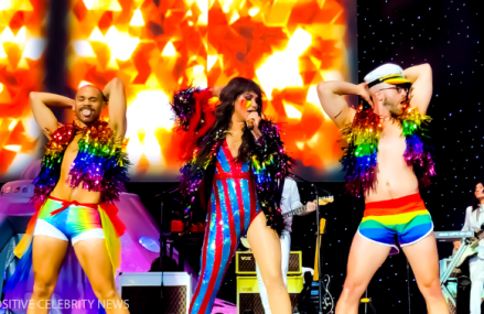 LOVELOUD 2019: Positive Celebrity review! Oh, the emotions, performance, and survivors!
