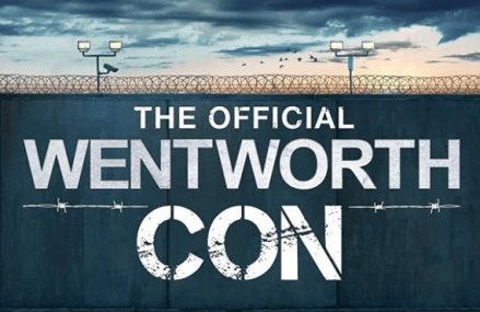 Positive Celebrity Exclusive: Wentworth Con 2019 was a complete success!