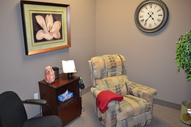 Positive Changes Hamilton Hypnosis Room 6