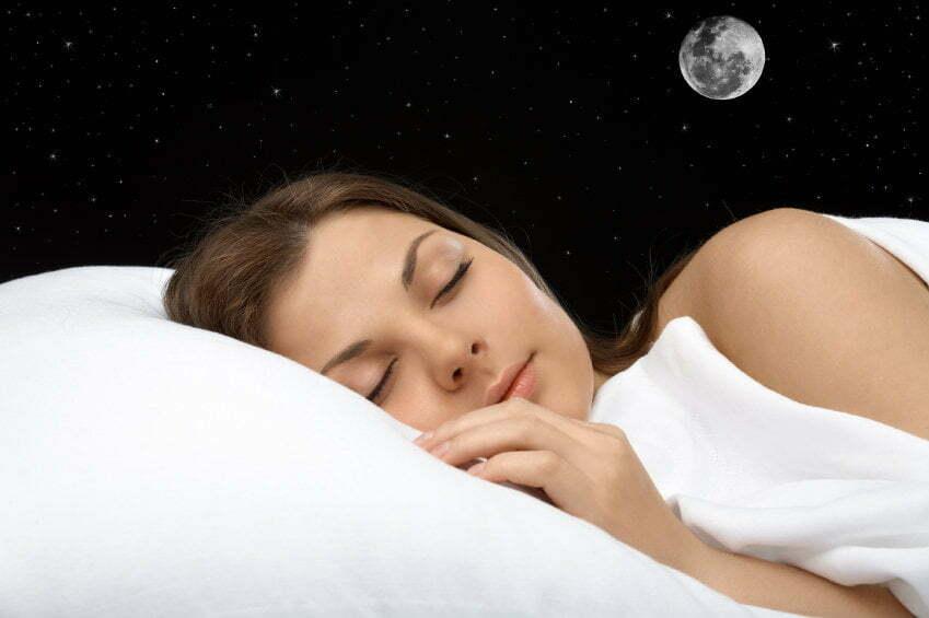 Hypnosis for Sleep in Hamilton