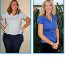 Cyndi: Lost 86 lbs.