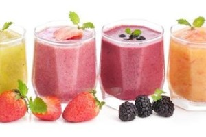 Smoothies are Popular Right Now – But are They Healthy and Should You be Drinking Them?