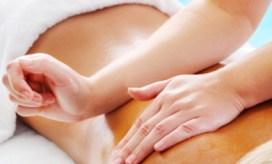 Massage back