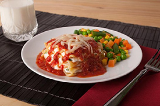 Mom's Meal Lasagna_stacker