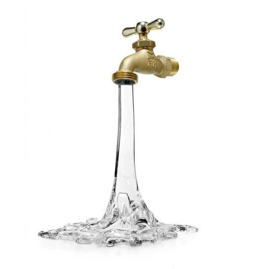 faucet-running-water