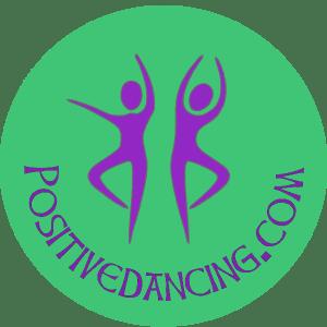 positive dancing irish