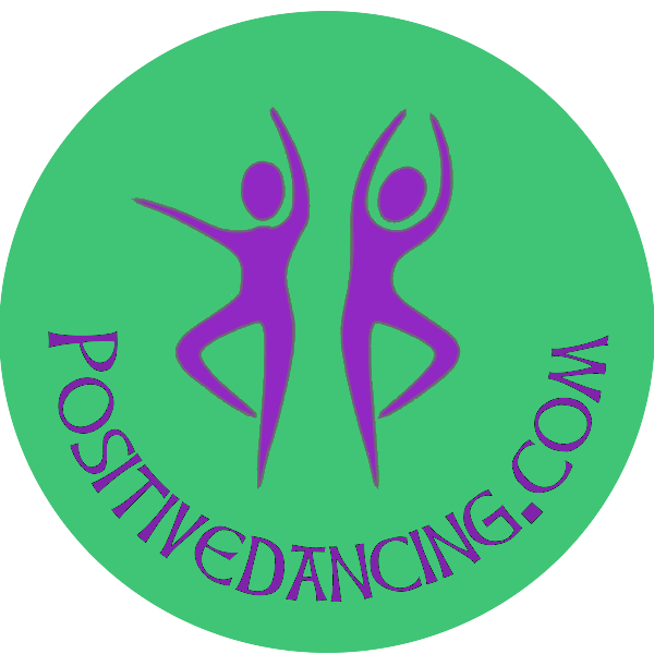 positive irish dancing