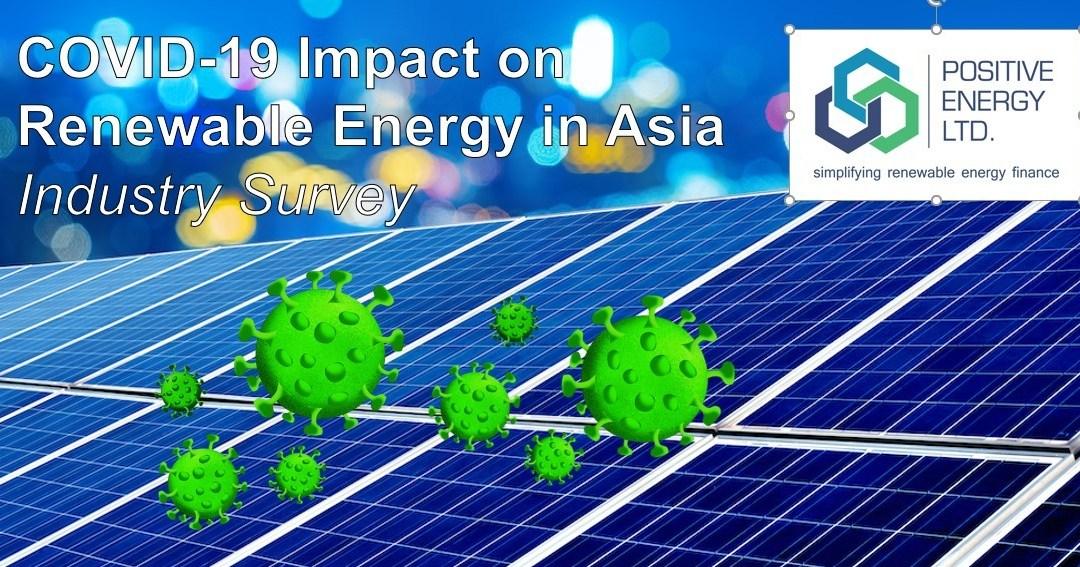 Impact on Renewable Energy in Asia