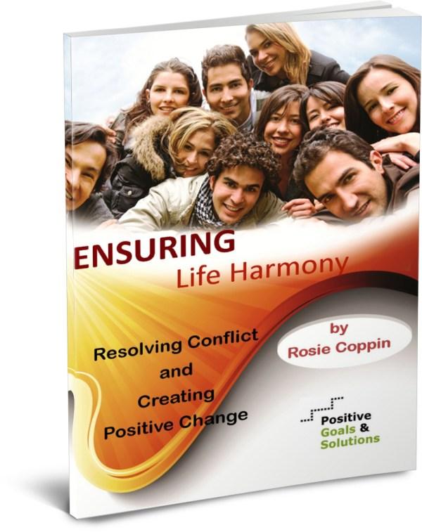 Ensuring Life Harmony