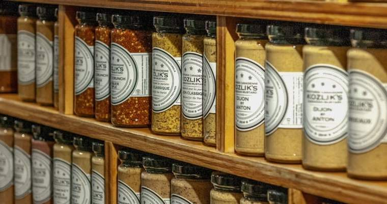 Is Mustard Gluten-Free?