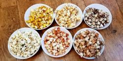 popcorn fodmap