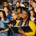 Virtual Community Choir – Thank You