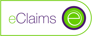 eClaims logo_health insurance direct billing available_positively nourishing nutrition consulting