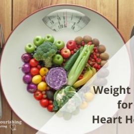 Weight loss for heart health